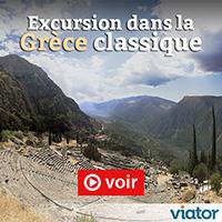 viator - Grèce 3 jours