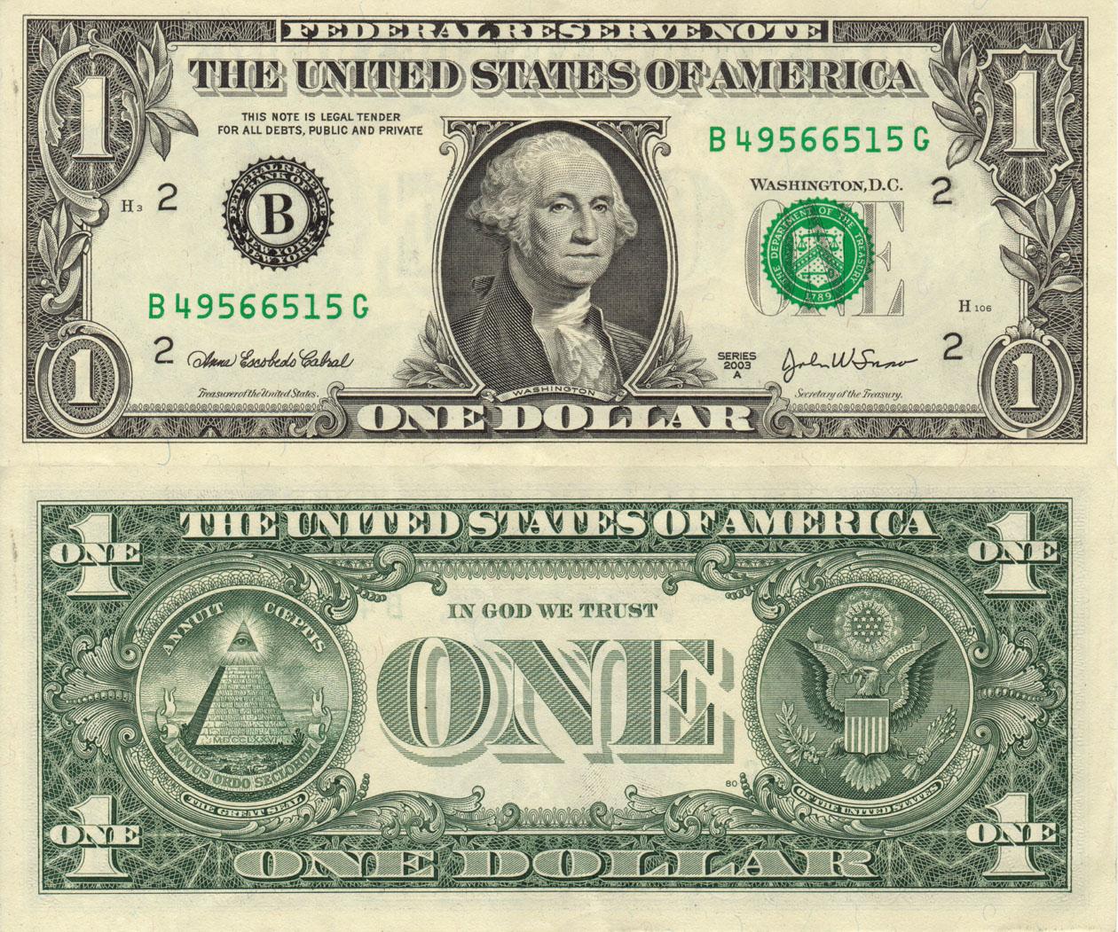 Comment retirer des Dollars avant et pendant votre séjour aux Etats-Unis ?