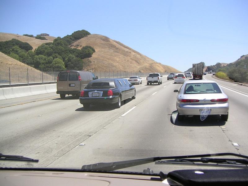 Bien conduire son véhicule aux  Etats-Unis (camping car, van ou voiture)