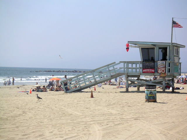 Découvrir Venice Beach (à Los Angeles) et sa célèbre plage