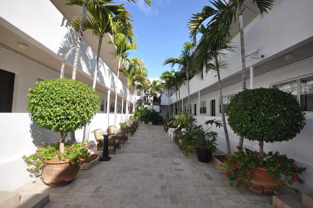 Hotel 18, un appart hotel pas cher à Miami Beach