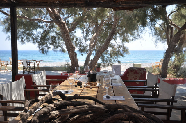 Le Wine Tour de Santorin : une excursion à ne pas rater