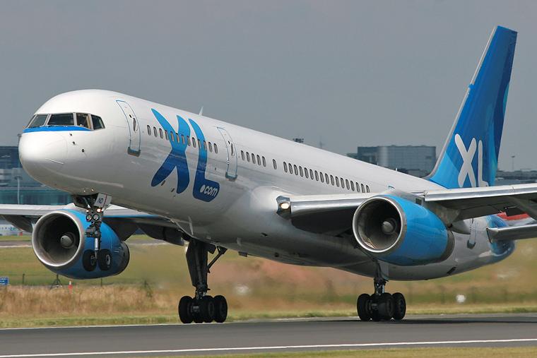 """Résultat de recherche d'images pour """"avion xl airways"""""""