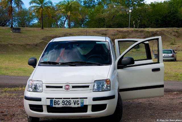 Le bon plan pour la location de voiture en Guadeloupe ?