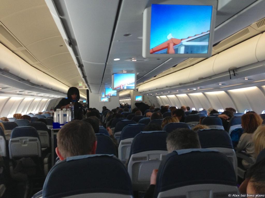 J 39 ai test la compagnie a rienne xl airways les bons for Compagnie aerienne americaine vol interieur