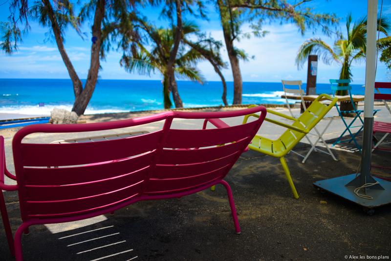Ce qu'il ne faut pas rater sur la côte Ouest de l'île de la Réunion