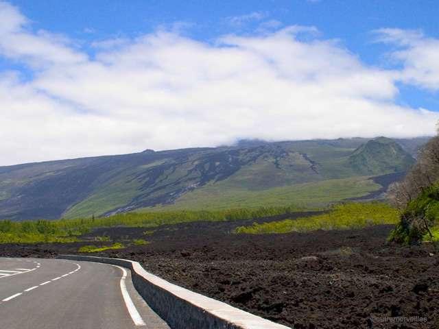 Ce qu'il ne faut pas rater sur la côte Sud de l'île de la Réunion ?