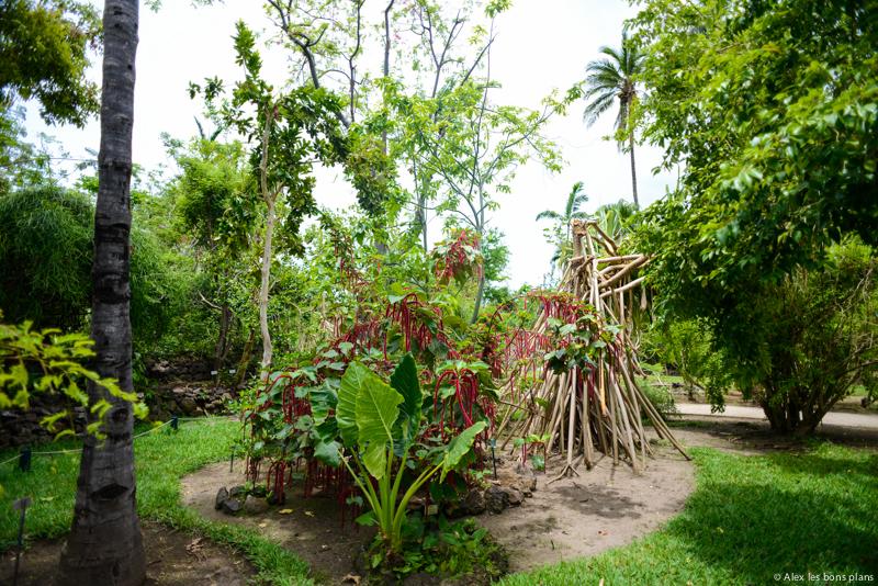 Visite du jardin d eden aulnay sous bois 33 for Definition du jardin