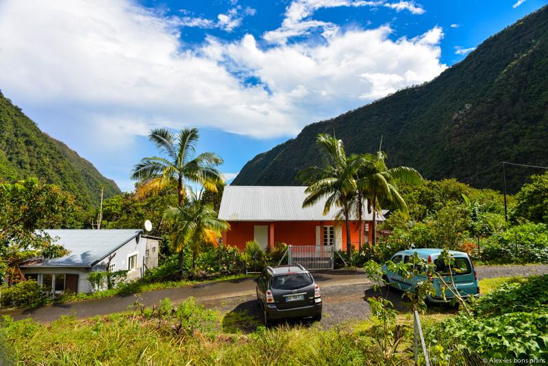 La Météo à l'île de la Réunion