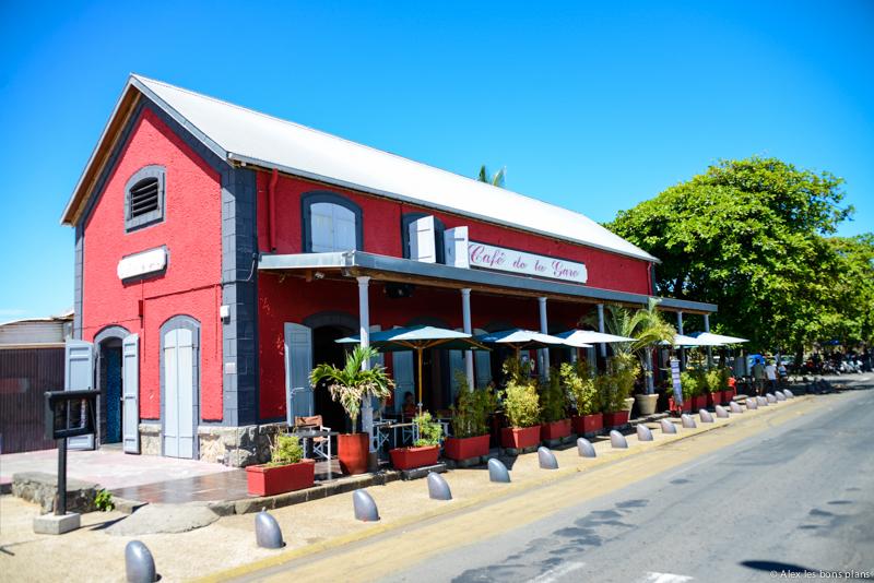 Cafe Saint Pierre Reunion