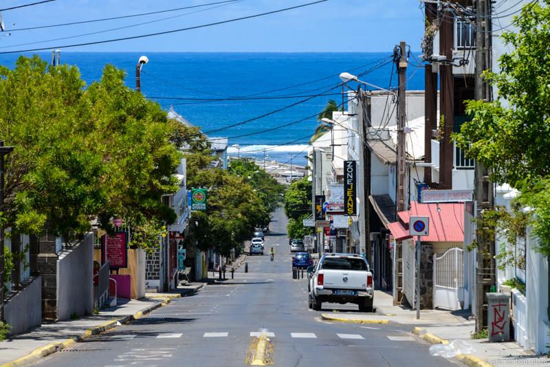Visitez la ville de Saint Pierre de la Réunion