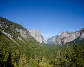 Tout savoir sur Yosemite National Park
