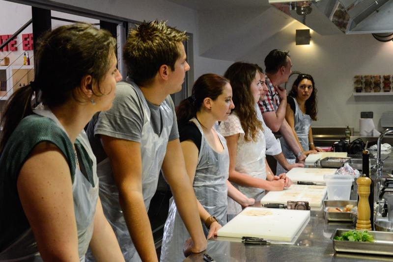 Cours de cuisine aux apprentis gourmets de cannes les bons plans voyage d 39 alexles bons plans - Cours de cuisine londres ...