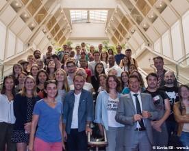 Retour sur le 1er Salon des Blogueurs de voyage à Cannes en septembre 2014