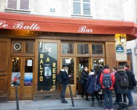 Découvrez Paris avec des visites guidées des artistes