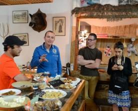 Le Marché Corse à Isolella : le bon plan pour de vrais produits du terroir corse