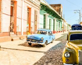Découvrez la magnifique ville de Trinidad à Cuba
