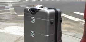 J'ai testé et approuvé la valise Pasadena Spinner de chez American Tourister