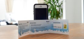 Ulysse Mobile : la solution pour appeler et aller sur internet en illimité avec son téléphone aux USA