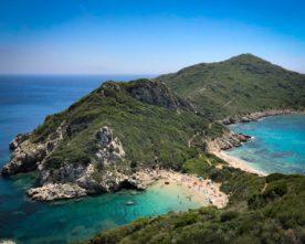 L'essentiel à savoir avant de partir en voyage à Corfou (Grèce)