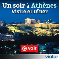 viator - Grèce