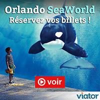 viator -Orlando Seaworld