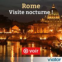 viator - rome