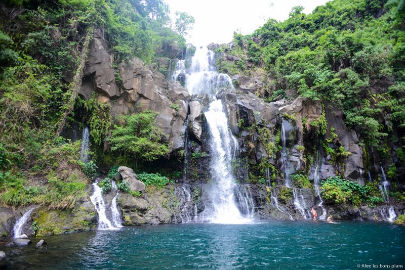 Une L�gende De La Cascade: Le Top 10 Des Expériences à Vivre Sur L'île De La