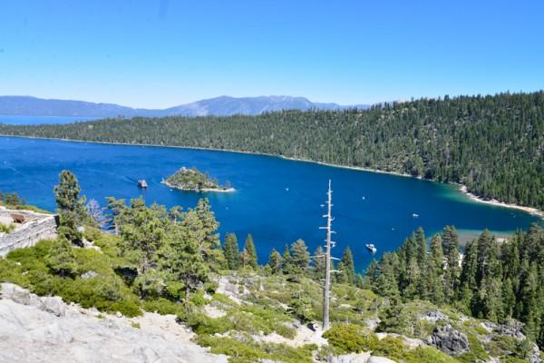 lake-tahoe-Emerald-Bay